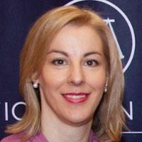 Vicky Priskich