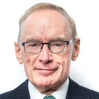 Professor the Honourable Bob Carr
