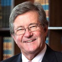 The Honourable Wayne Martin AC QC