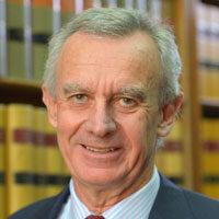Justice Peter Riordan